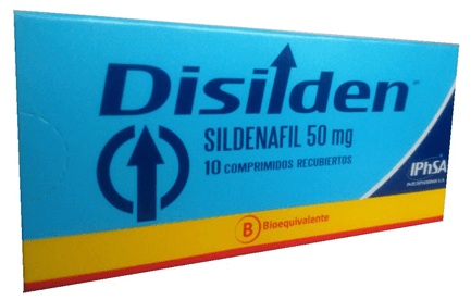 Disilden Review